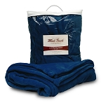 Mink Touch Luxury Blankets