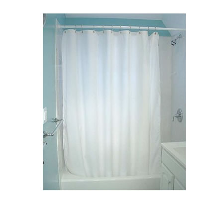 cheap shower curtains discount bathroom fabric