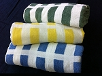 Beach Towel -  Cotton Blend - 35x70, 20#