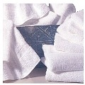 White Bath Mats 18 x 24 - Imported