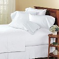 Percale T-200 - 1st Quality Standard Pillowcases