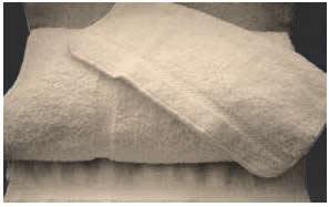 st moritz premium import 100 cotton beige bath towel 27 x 50