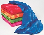 Fleece Throw - 24 PER CASE - Tie Dyed
