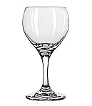 Teardrop Red Wine Glass Glass 8.5 oz