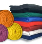 Fleece Throw - 24 PER CASE
