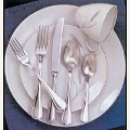 Shangri-la Premium Stanless Steel Flatware - 12 PIECES per package