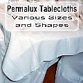 Permalux Tablecloths - Colors - 45