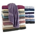Bleach Resistant Colored Hand Towels