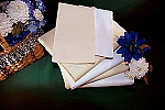 Pillowcases - 6 Dozen Packaging - Bone/Beige