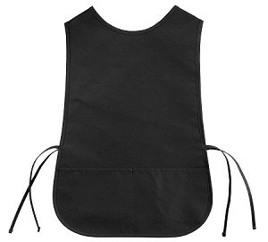 Christine C2 Cotton twill cobbler apron