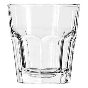 Rock Glass Gibraltor - 9 oz