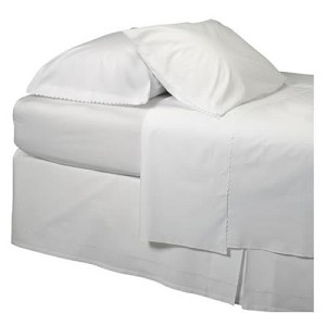 Percale T-180 - 1st Quality King Pillowcases