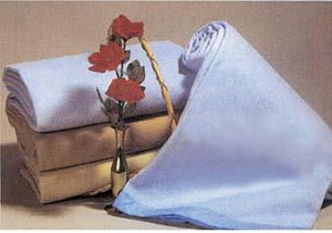 Polyester Blankets Queen/King  102x90