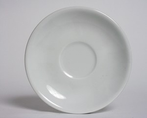 Demitasse Saucer Coupe