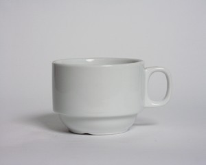 Stackable Demitasse Cup